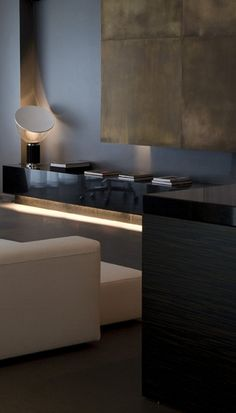 Carlo Donati . Interior Design Inspiration . Living Room . Neutral Colors . V