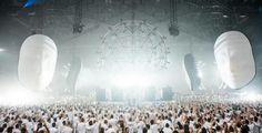 Sensation white amsterdam arena