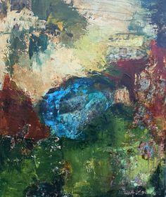 Abstrakt akrylmaleri  Mål 100x80 kontakt@livetsgalleri.dk  mobil:28687035 Se mere www.livetsgalleri.dk