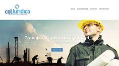 Sitio web para COLJURIDICA - http://coljuridica.co/ - Año ©2015