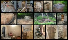 How to Build an Underground Hobbit House that You Can Live in, that Will Last 100s of Years