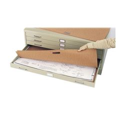 Blueprint binding strips 100pk organization pinterest safco 3012 plan file portfolio for 4996 and 4986 qty10 malvernweather Gallery