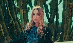 "The Mynabirds Premier New Single ""Wildfire"""