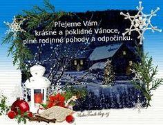 Výsledek obrázku pro přání k vánocům