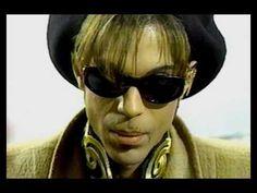Prince - KMSP TV Interview [1998]