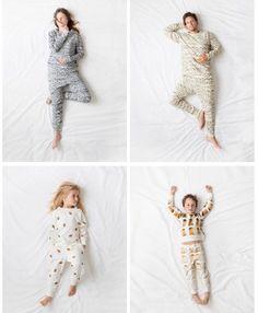 Horizontal Wear by Snurk Nieuw bij Atelier 8 voor hem & haar en groot & klein... #pyjamas #sleep #bed #huispak #shop #gift #pj #homewear #haarlem #snurk