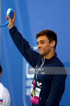 HBD Tom Daley May 21st 1994: age 22