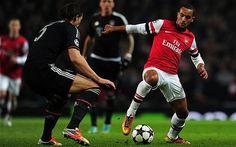 Theo Walcott Menyesal Arsenal Kalah