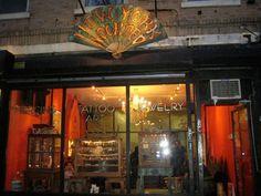 New York Adorned - Tatto shop