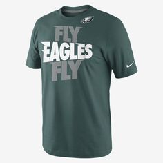 Nike Local Market (NFL Eagles) Men's T-Shirt
