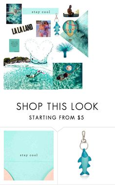 """#PolyPresents: Dream Vacation"" by rachel-hack-1 ❤ liked on Polyvore featuring Barneys New York, contestentry and polyPresents"