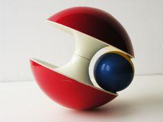 Rock 'n roll, Ambi Toys (VINTAGE) Design: Patrick Rylands (London) Ambi Toys, Nederland year: 1978