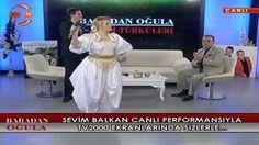 Sevim Balkan - Şote Maşallah, Oh Moye Mira, Roka Mandolina
