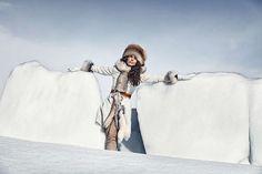 Ice Princess Fashion Gowns : suvi koponen