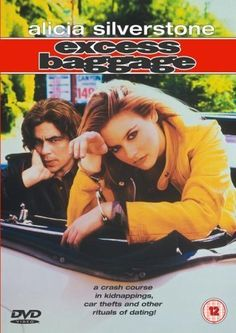 Excess Baggage - 1997.