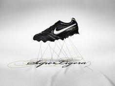 Nike Super Ligera by Lacey