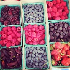 Delicious berries #wfmwinavitamix #jewelsofsummer
