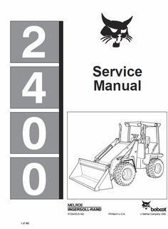 bobcat 864 wiring diagram 149 best bobcat manuals images bobcat  repair manuals  repair  149 best bobcat manuals images bobcat