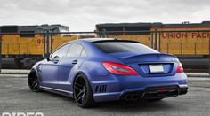 My parents own multiple vehicles, and one of them is the CLS550 Mercedes Benz. I personally like this car, and plan on buying multiple myself. Especially in this color.
