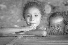 Little girls, Timor-Leste