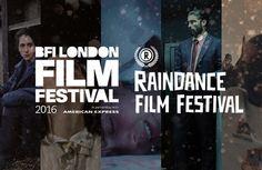 The 405 Film Podcast: Raindance Film Festival London Film Festival and Grease 2