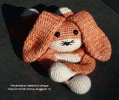 Crochet-licious: February el año 2015