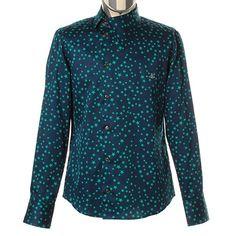 スター オジークラークシャツ 21,600円