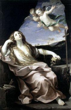 Рени Гвидо - итальянский живописец