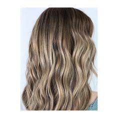 multi-tonal Balayage. baby lights. natural balayage. waves. wavy hair. Lvl Lashes, Keratin Complex, Hair And Beauty Salon, Best Brand, Wavy Hair, Hair Inspiration, Stylists, Waves, Lights