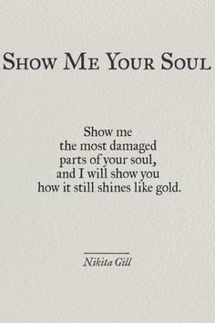 Poet Nikita Gill · Cozy Little House