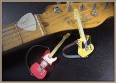 Guitar collection USBmemory  TLtype