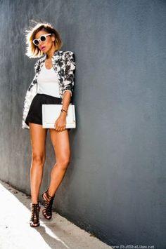 I liked this look for Vanity Fair's International Best-Dressed Challenge. #vfbestdressed
