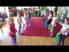 aktywne słuchanie: J. Kindergarten Art Lessons, Kindergarten Music, Teaching Music, Fun Classroom Games, Music Classroom, Music Education, Physical Education, Music Room Organization, Carl Orff