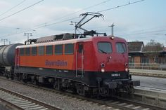 BayernBahn 140 856