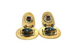 Norell Earrings Cufflinks, Earrings, Accessories, Jewelry, Design, Fashion, Ear Rings, Moda, Stud Earrings