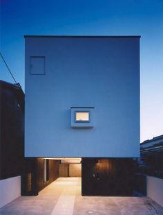 空間工房 用舎行蔵 京都市I邸 http://www.kenchikukenken.co.jp/works/985950004/1303/