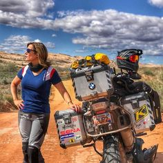 A strong woman knows she has strength enough for the journey but a woman of strength knows it is in the journey where she will become strong! #KlimWomen #Clearwaterlights #KlimLife #RideConnected #Karoo3 #Rideandshare #makelifearide #2uptogether #life #adventure #motorcycle #dualsport #moto #motorrad #motocross #dualsportlife #adventuretravel #overland #freedom #wanderlust #braap #biker #adventurebike #motociclismo #mototerapia #bikestagram #bikesofinstagram #instamotogallery…