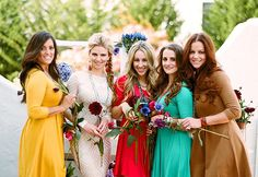 6 tips for how to throw a wonderful (and stress free) bridal shower.