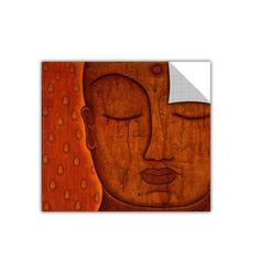 ArtWall Gloria Rothrock 'Awakened Mind' Removable Wall Art Graphic