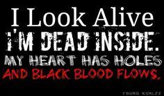 ~Knife Called Lust (Hollywood Undead)