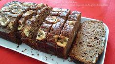 Maple Chocolate Banana Bread with Natvia