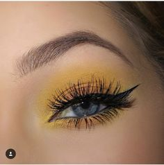 yellow crease + orange lid