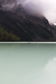louisa he | lake louise, alberta, ca