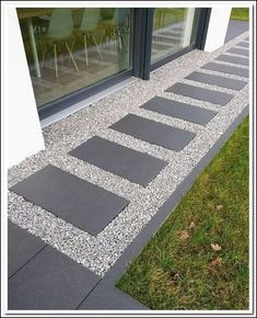 120+ beautiful gravel garden design ideas to make your home more awesome - page 11 | Home Inc