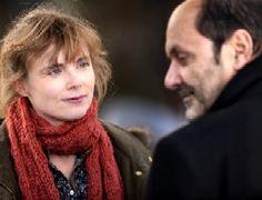 Cherchez Hortense French Film Festival, Kristin Scott Thomas, French Films, Film Review, Fashion, Let It Be, Moda, Fashion Styles, Fashion Illustrations