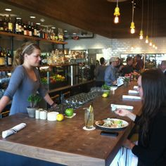 Rejoice! True Food Kitchen makes its official debut today ...