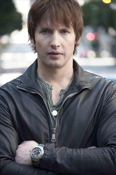 James Blunt wearing a Piaget Polo FortyFive watch   Video 'If Time Is All I Have' #SomeKindOfTrouble