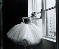 this much tulle....and then some more!!!