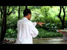 Tai Chi in the rain - What music would you suggest to accompany this video?