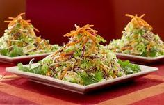 Yum!! Asian Chicken Salad form Cheesecake Factory